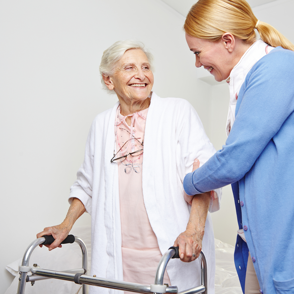 Home Care for Senior Citizens | www.dfwseniorcare.net